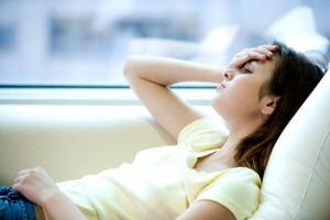 3 tác hại chính của khí hư bất thường
